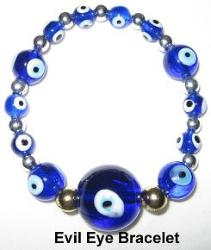 Evil Eye Bracelet, ward off evil eye, protection from evil eye, protect pregnant woman from evil eye, evil eye bracelet, evil eye blue white, blue white evil eye bracelet, evil eye stretch bracelet, blue white evil eye stretch bracelet, bracelet protection evil eye Feng Shui, evil eye jewelry, evil eye protection, evil eye pendant, evil eye beads, Feng Shui remove evil eye protective talisman, feng shui protective talisman, protect from hex, feng shui protect from hex, Evil Eye Protection Jewelry, Feng Shui Protection Jewelry
