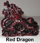 Red Dragon, Chinese Dragon, feng shui dragon, feng shui red dragon, feng shui money dragon, money dragon, love dragon, feng shui love dragon, power dragon, feng shui power dragon, feng shui good luck for business, Chinese New Year Gift, Traditional Chinese New Year Gift, Feng Shui Chinese New Year Gifts, Chinese New Year Gifts