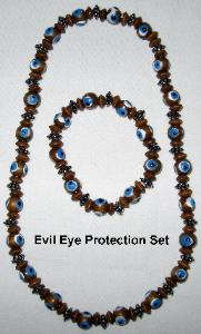 Evil Eye Protection Set, Evil Eye Necklace, Evil Eye Bracelet, necklace protection evil eye Feng Shui, evil eye jewelry, evil eye jewelry, evil eye protection, evil eye pendant, evil eye beads, fertility evil eye necklace, protect pregnancy necklace, necklace protect pregnant woman, protective talisman, feng shui protective talisman, protect from hex, feng shui protect from hex, bracelet and necklace set evil eye, evil eye wood bracelet necklace, evileye feng shui, Evil Eye Protection Jewelry, Feng Shui Protection Jewelry