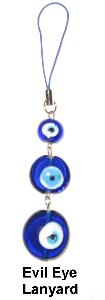 Evil Eye Lanyard, Evil Eye Protection Cell Phone Jewelry, feng shui Gift Under Ten Dollars, Evil Eye Cell Phone Charm, Feng Shui Products ten 10 Dollars and Under, Feng shui ten dollars, Evil Eye Jewish Protection Symbol, Evil Eye Eastern European Protection Symbol, Evil Eye Russian Protection Symbol, Baby Protection Evil Eye, Jewish Jewelry, Jewish Jewellery, Feng Shui Keychain, Feng Shui Key Chain, Protection Keychain, Protection Key Ring